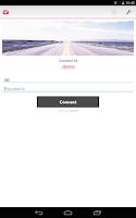 Screenshot of Capsule VPN