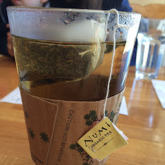 Numi Spring Jasmine Green Tea