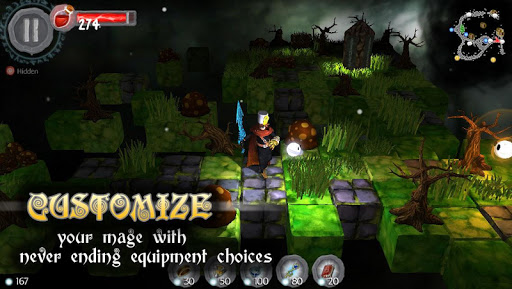 Phantom Rift - screenshot