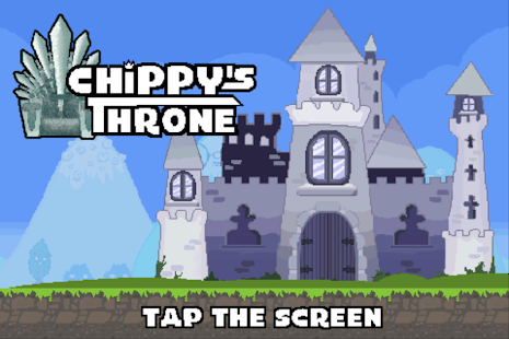 Chippy's Throne - screenshot