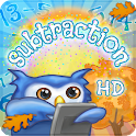 Subtraction Frenzy HD icon