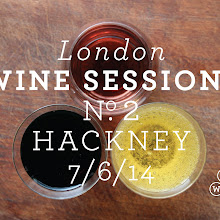 London Wine Sessions