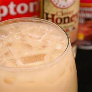Honey Milk Tea Recipes