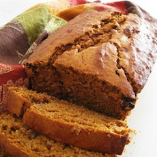 Banana Pumpkin Bread