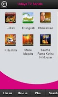 Screenshot of Bharatchannels -Kannada Mobile