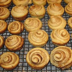 Something Different Sweet Rolls