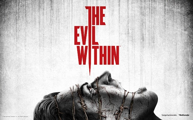 Shinji Mikami's The Evil within gets a release date