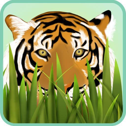 Petting Zoo (Animals for Kids) 教育 App LOGO-硬是要APP