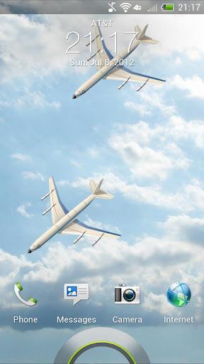 Planes Live WP