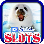 Ice Seal Slots APK Icon