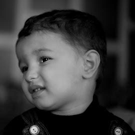 Hamoda by Azher Saleh - People Portraits of Men ( portrait )