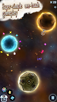 Screenshot of Little Galaxy Family