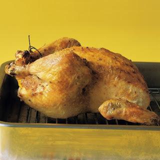 Herb Roasted Chicken Martha Stewart Recipes