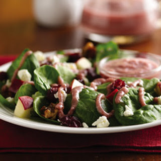 Christmas Spinach Salad Recipes