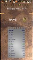 Screenshot of Androggle Lite DE - Boggle