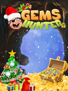 Gems Hunter - screenshot