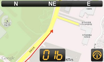 Screenshot of HUD PLUS
