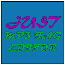 Just MP3 TAG EDITOR