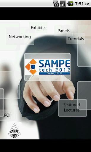 SAMPE Tech 2012
