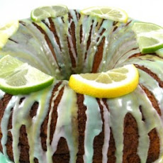 Recipe for Skinny 7-Up Cake