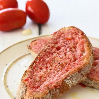 Spanish Baked Tomatoes Recipes
