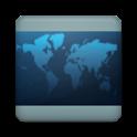 MapsOn: Offline Map icon