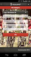 Screenshot of Vasaloppet Sommar 2014