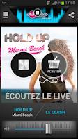Screenshot of Fun Radio - Le son Dancefloor