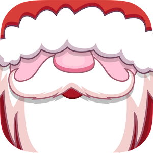 Attack On Santa Icon