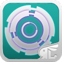 Tech Circles Rabbit Theme icon