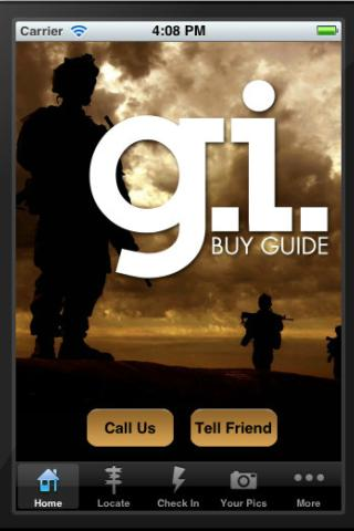 GI Buy Guide