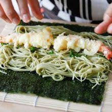 Sushi at Home: Authentic Style