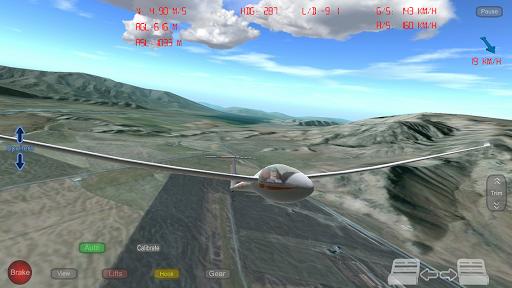Xtreme Soaring 3D - screenshot