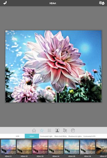 Simply HDR - screenshot