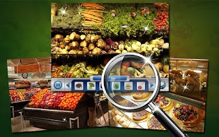 Screenshot of Market Mania - Hidden Objects