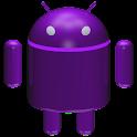 sense 3.6 skin- AndroidPurple_ icon