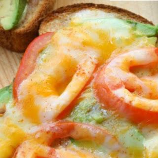 Avocado Tomato Melt Recipes