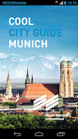 Screenshot of Messe München - Munich Guide