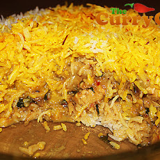 How To Make Traditional Chicken Biryani At Home