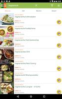 Screenshot of EAT SMARTER