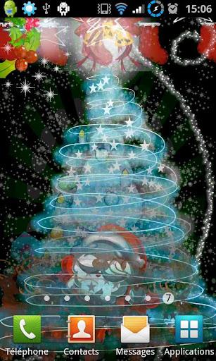 Animated Christmas 2011