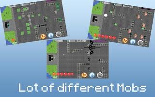 Screenshot of Minetower