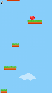 Ball Fall - screenshot