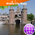 Sneek Street Map icon
