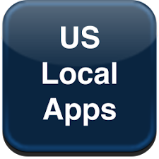 Us Local Apps