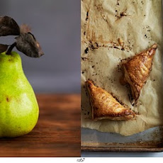 Pear Turnovers