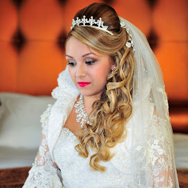 by Racz Cristian - Wedding Bride (  )