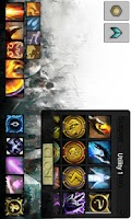 Screenshot of GW2 Skill Tool