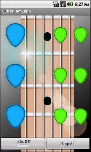 Guitar JamZapp Free