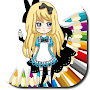 Alice Memo Color Write Note